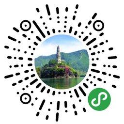 梅州同城信息-微信小程序二维码