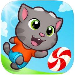 猫猫汤姆游戏-微信小程序