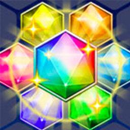 消消六角形-微信小程序