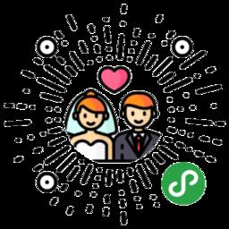 简婚礼-微信小程序二维码
