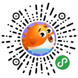 钓鱼总动员-微信小程序二维码