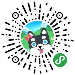 二哈GoGoGo-微信小程序二维码