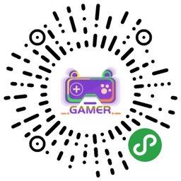 51玩游戏盒子-微信小程序二维码