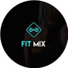 FITMIX健身工作室