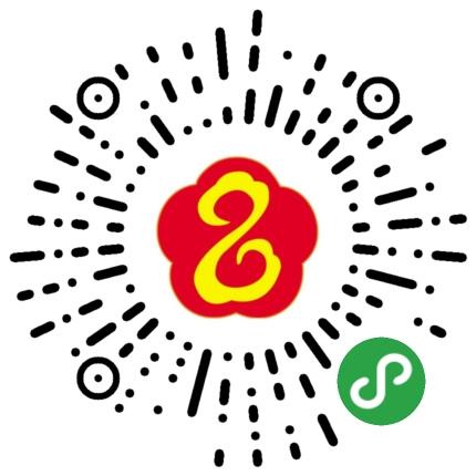粤港8号餐厅-微信小程序二维码