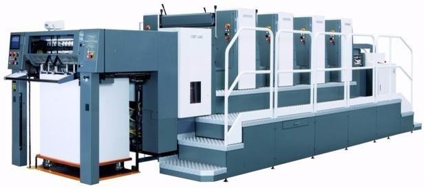 印刷设备微信小程序