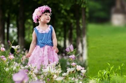 星视觉儿童摄影微信小程序