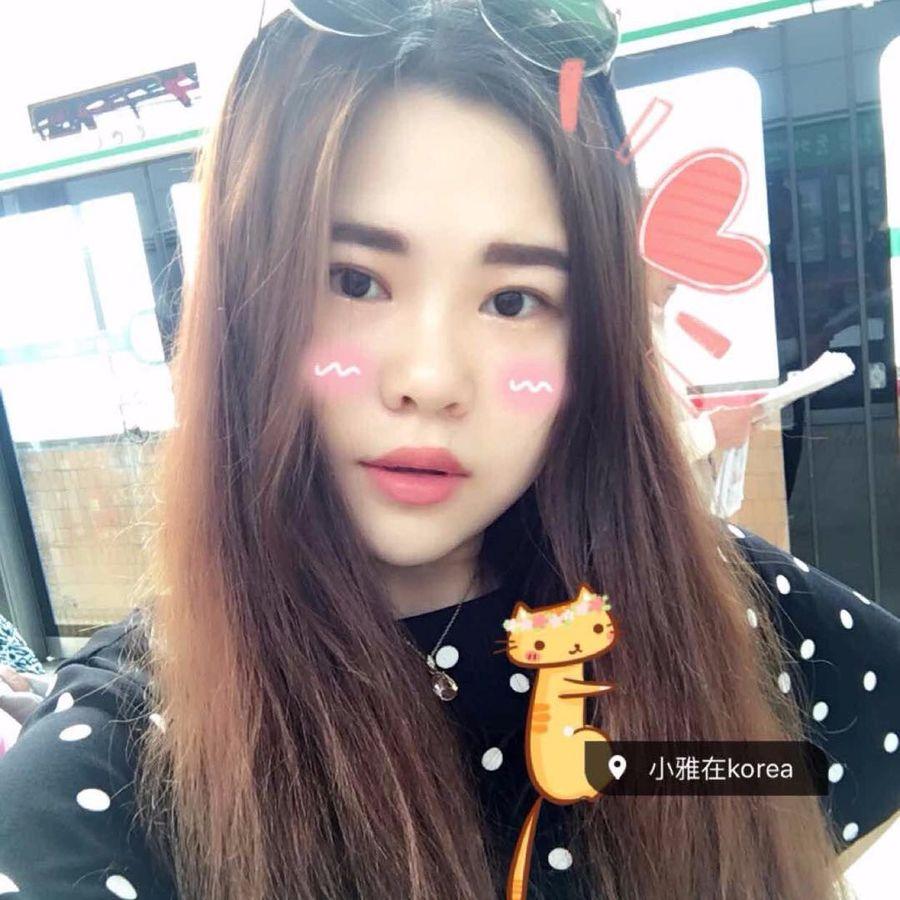 小雅在Korea微信小程序