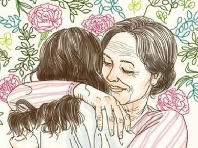 我的祖母—陈锡恩我很羡慕许多朋友,人到中年还有父母在堂……微信小程序