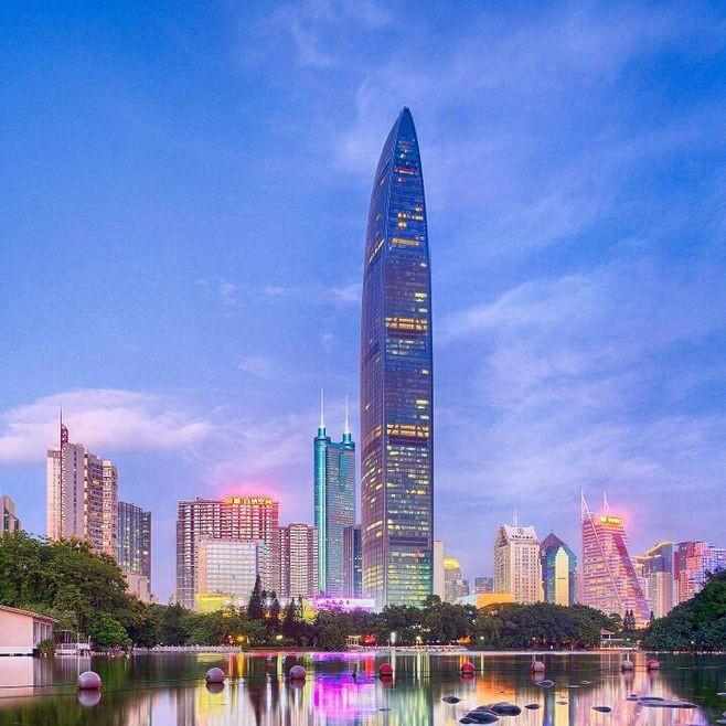 深圳商业圈微信小程序