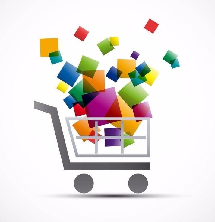 尚帝购物中心微信小程序