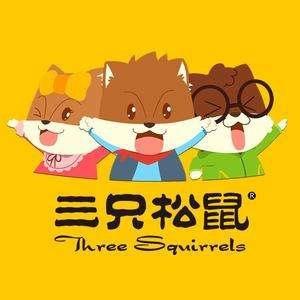 三只松鼠百草味直销微信小程序