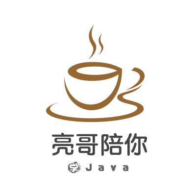 亮哥陪你学Java微信小程序