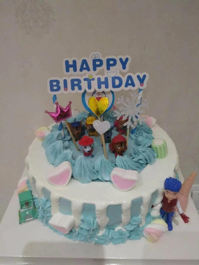 济南蛋糕美食网微信小程序