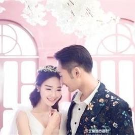 华蓥艺度婚纱摄影微信小程序