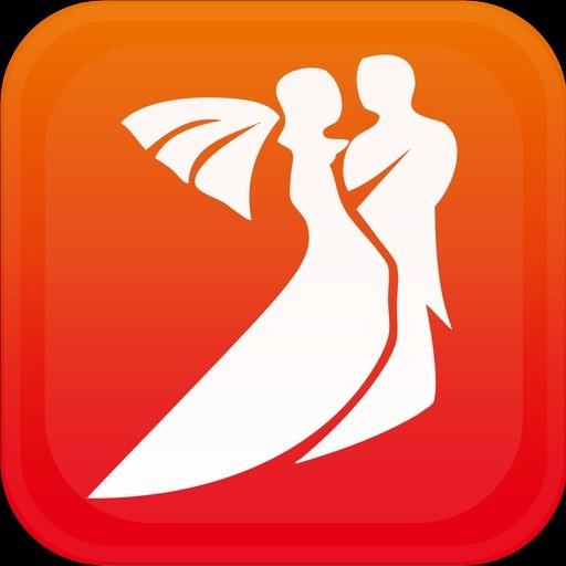 高端婚庆服务微信小程序