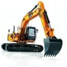 二手挖掘机收售租赁微信小程序