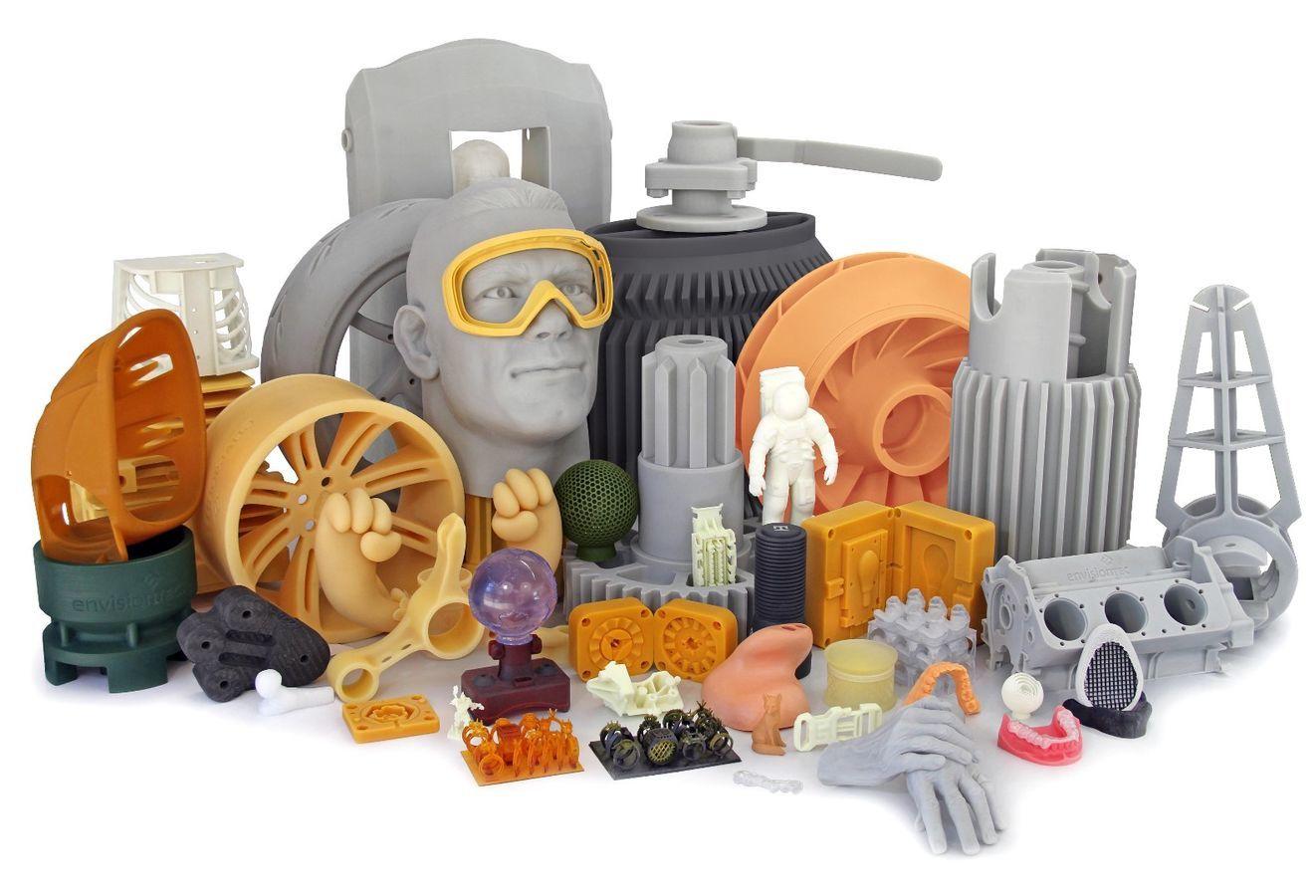 东莞3D打印3D扫描微信小程序