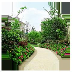 别墅绿化市政精品工程微信小程序