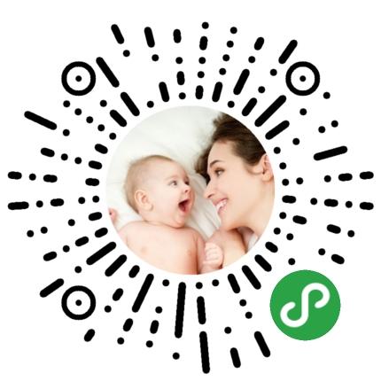 宝贝计划母婴加盟-微信小程序二维码
