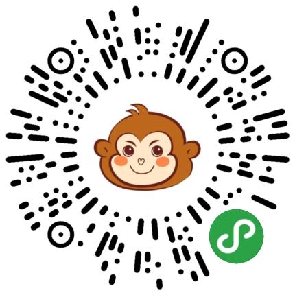 八喜旅游网-微信小程序二维码