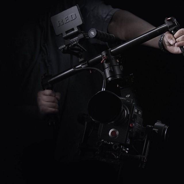 艺泽影视器材+微信小程序