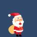 圣诞节你想对我说什么微信小程序