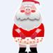 圣诞快跑微信小程序