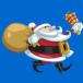 圣诞老人过桥微信小程序