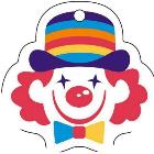 皮立啪啦小丑儿童乐园微信小程序