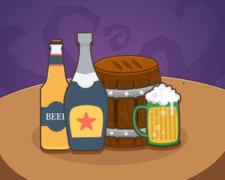 酒桌游戏平台微信小程序