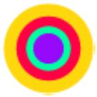色块穿越-微信小程序