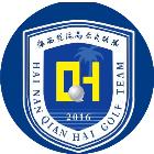 海南黔海高尔夫球队-微信小程序