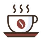 异度世界周末咖啡