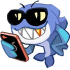 暴鱼游戏中心-微信小程序