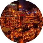 重庆微盟客来店演示微信小程序
