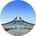 吉安井冈山机场微信小程序