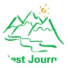四川省旅游景点介绍微信小程序