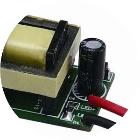 LED驱动电源弓夫电子微信小程序