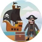 海盗他又来了