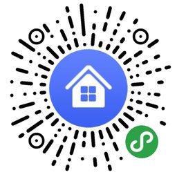 火柴房贷计算器-微信小程序二维码