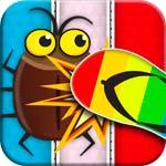蟑螂小强大作战-微信小程序