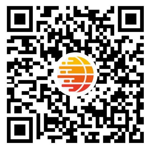 汇桔宝商业智能-微信小程序二维码