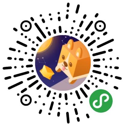 星际跳跃-微信小程序二维码