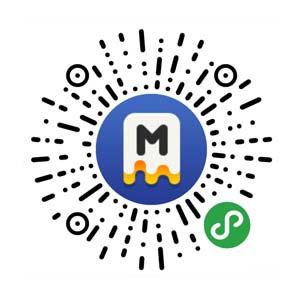 幸运消消乐-微信小程序二维码