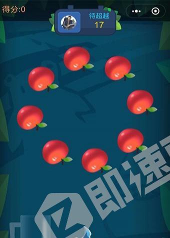 最强水果忍者小程序详情页截图