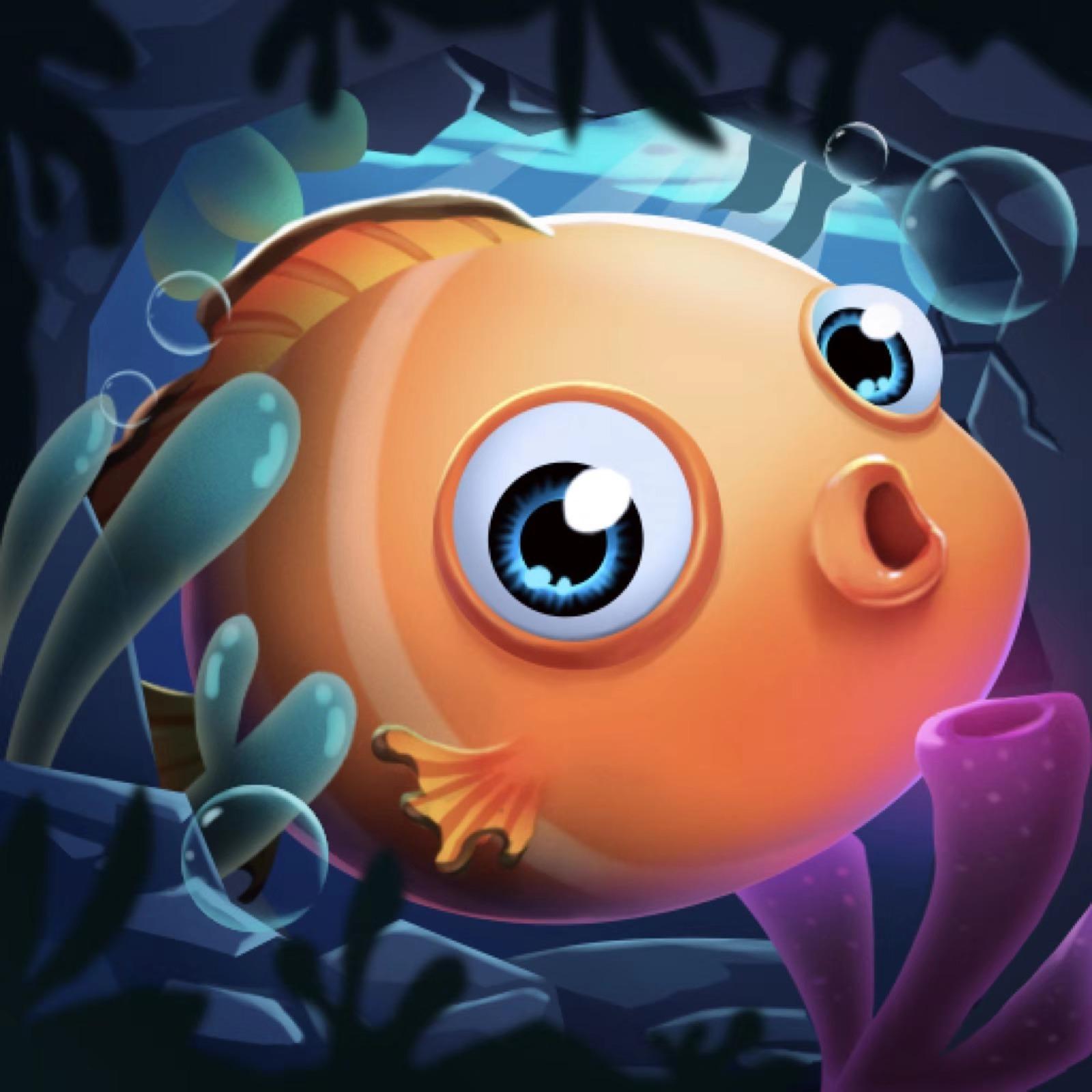 最强小鱼小程序