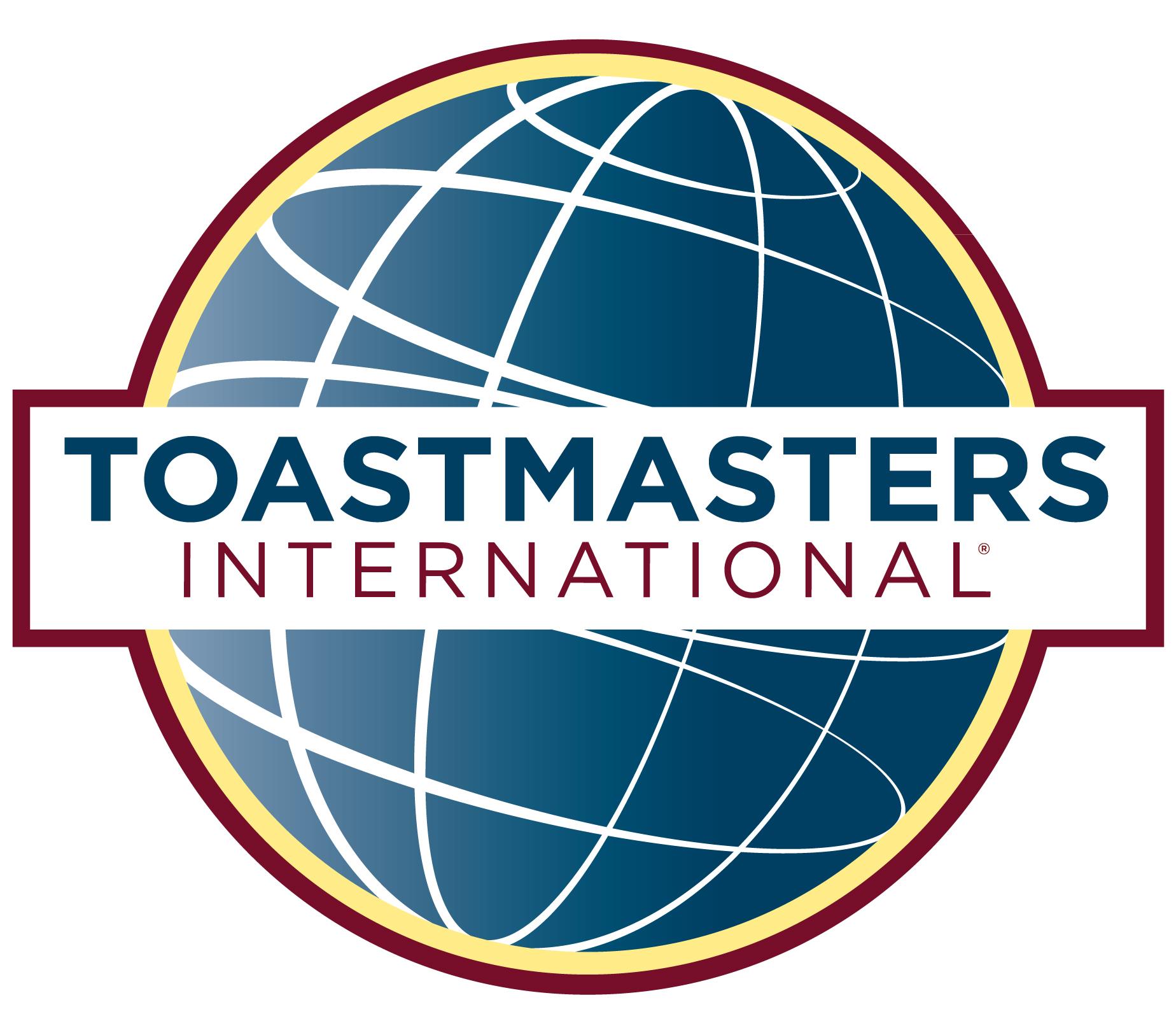 头马助手Toastmasters演讲领导力