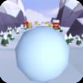 暴走雪球-微信小程序