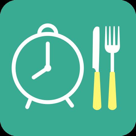 51按时吃饭-微信小程序